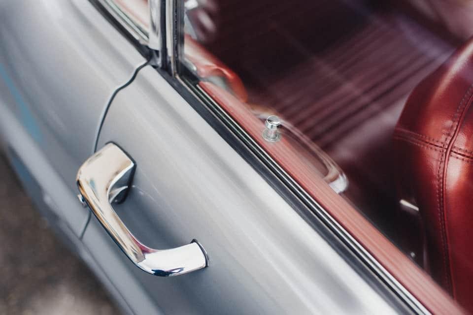 autózár javítás