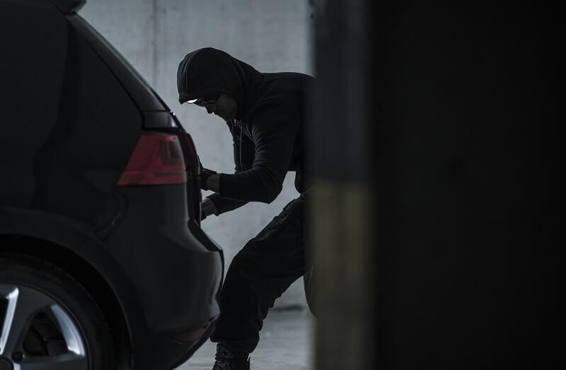 Autó lopásvédelem