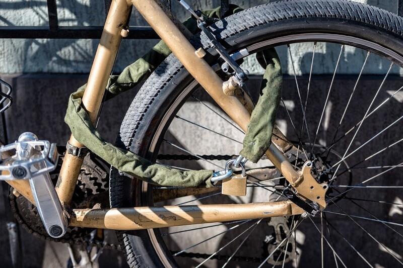 biciklizár