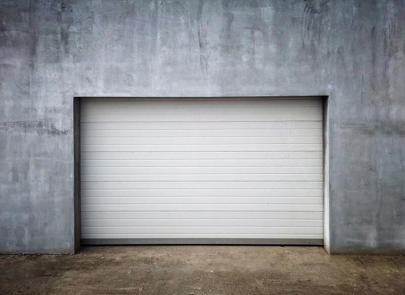 billenő garázskapu házilag